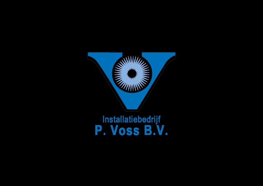 Installatiebedrijf P.Voss B.V.