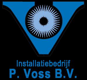Installatiebedrijf P.Voss
